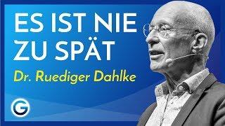 Energie tanken für dein Leben // Dr. Ruediger Dahlke