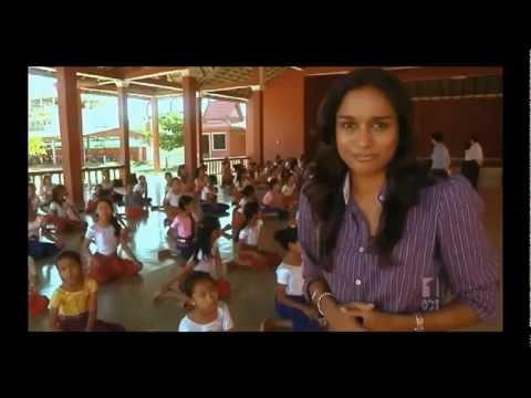 Cambodia - Khmer Culture