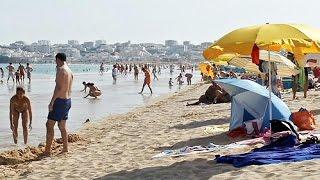 Portugal, Paradies des steuerfreien Ruhestands - reporter