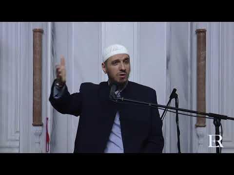 02. Dijeni se Allahu nuk ua humb besimin tuaj - Enis Rama