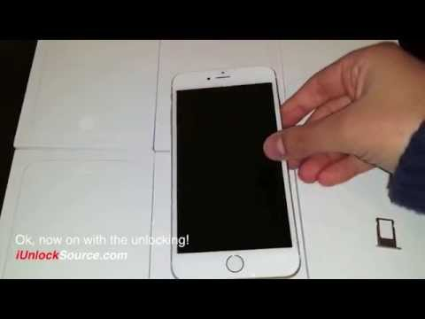 iphone 6 tutorial how to unlock bell iphone 6 plus unlocking tutorial 11436