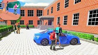 Virtual High School Teacher 3D / Android Gameplay HD (by Digital Royal Studio) screenshot 1