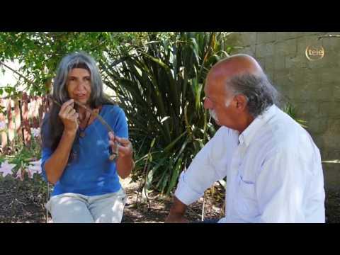 Inambi Sequer - Entrevista en programa Americando de Canal 12, Uruguay