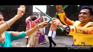 Ganpati Song || Ek Danta Tere pe Apun ka Haq Banta || Rajal Barot || Garba/Dodhiya Bharat Sir