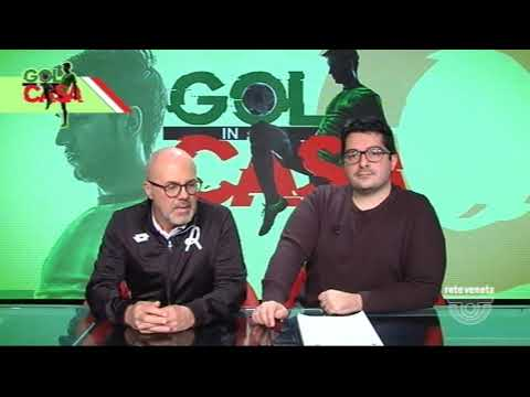 GOL IN CASA - 07-12-2019 20:09<br><br>GOL IN CASA ...