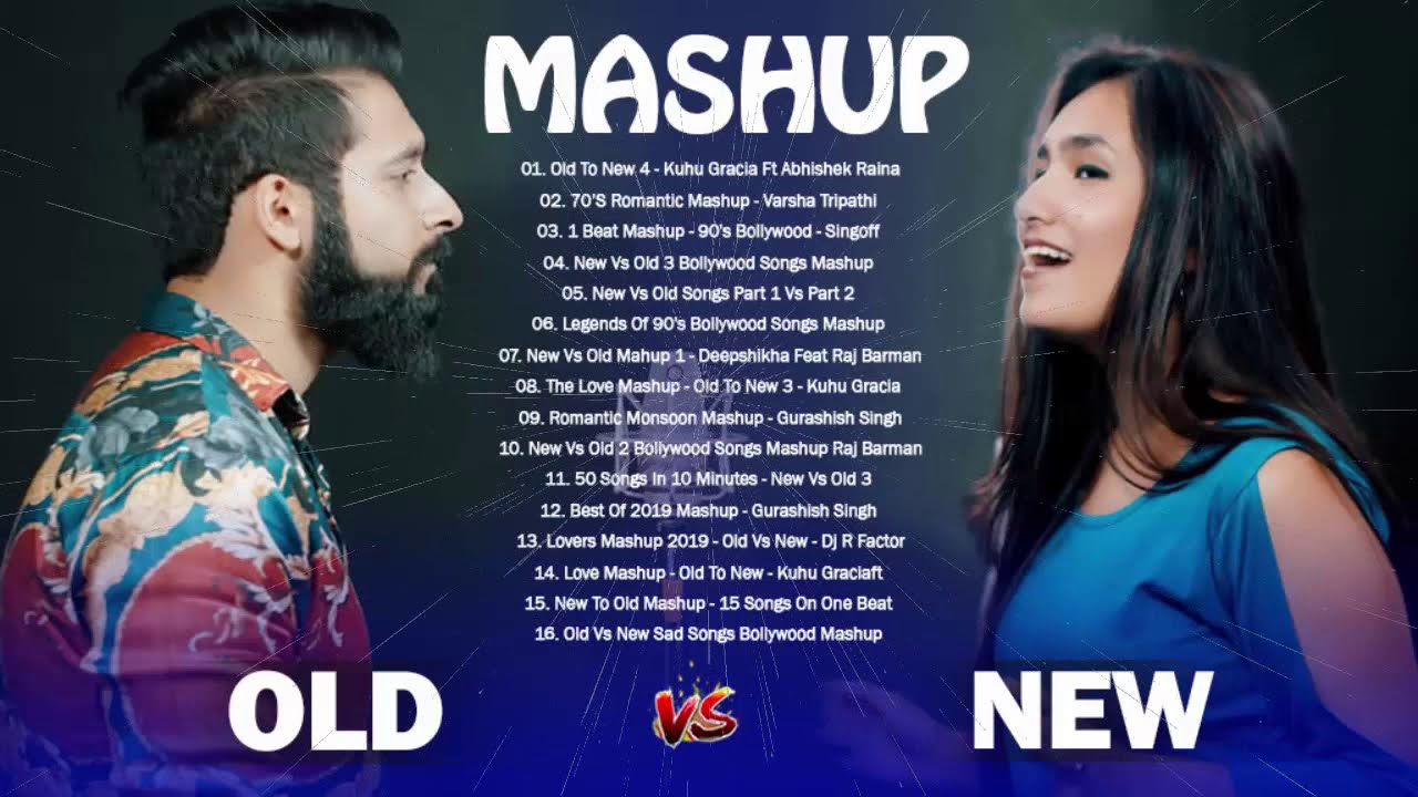 Old Vs New Bollywood Mashup Songs 2020 New Hindi Songs 2020 May Old To New 4 Indian Mashup 2020 Youtube To mp3, mp4 in hd quality. old vs new bollywood mashup songs 2020 new hindi songs 2020 may old to new 4 indian mashup 2020