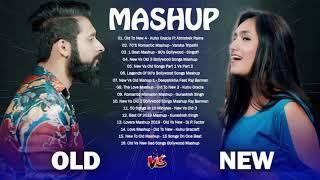 ... old vs new bollywood mashup songs 2020 - hindi