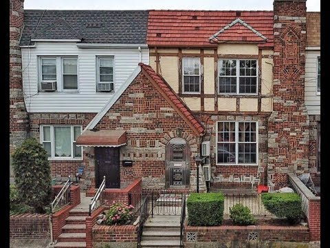 For Sale 67 Bay 10th Street, Single Family In Bensonhurst, Brooklyn, NY 11228