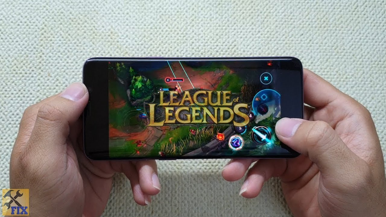 How To Pre Registration League Of Legends Mobile Beta Youtube