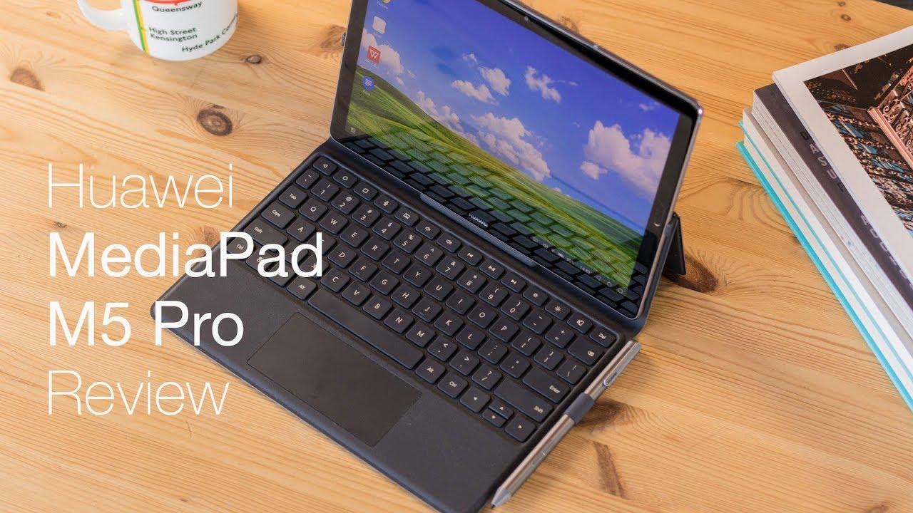 promo code f42a6 573aa Huawei MediaPad M5 Pro review