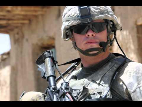 1-4 Infantry Soldier earns Gen. Douglas MacArthur Award