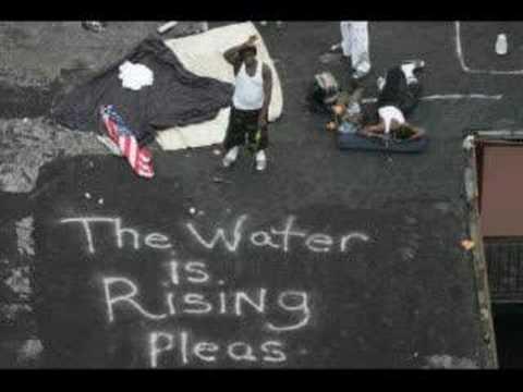 Wide Awake - Hurricane Katrina