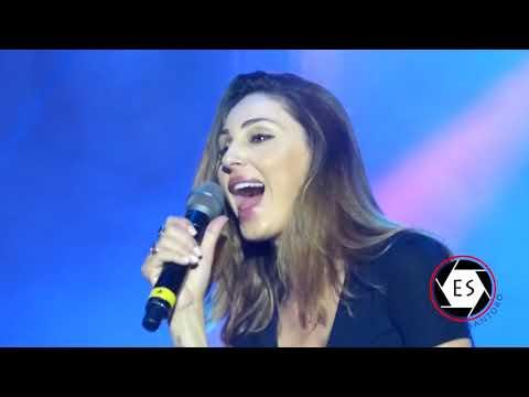 Anna Tatangelo - Doppiamente fragili @ Piedimonte (CE)