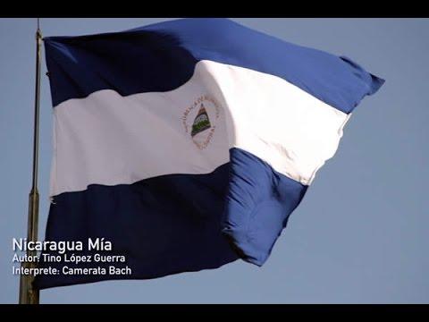 Nicaragua Mía