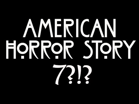 5 Things We Know About American Horror Story Season 7