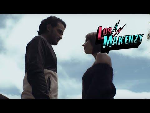 Los Makenzy - Jaco (Video Oficial)