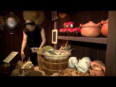 Du Lich & Van Hoa - Episode 32 - Thailand - part 1