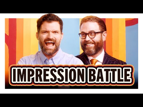 The Sound Impression Challenge | Game Changer [Full Episode]