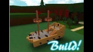 Costruisci una barca per il tesoro Fare un'auto Proprietà ROBLOX . Giocatore Blizzard