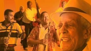 Compay Segundo - La Negra Tomasa (HD,16:9)