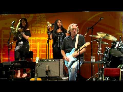 Eric Clapton - Crossroads Live From Crossroads Guitar Festival 2010