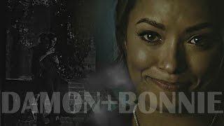 ►Damon+Bonnie | Осень