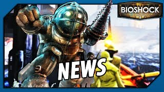 Bioshock 3 - EVERYTHING we know!