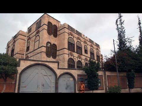 Iran Blames Saudis for Embassy Bombing