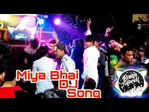 MIYA BHAI HYDERABAD | DJ RAP SONG VS AAND ADRA SOUND SYSTEM M5 | RUHAAN ARSHAD | POPULAR PURULI