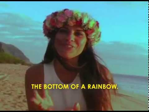 Kimié Miner - Bottom of a Rainbow (Karaoke/ instrumental)