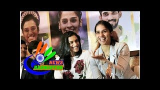 Sindhu, saina, srikanth to lead india's charge at cwg
