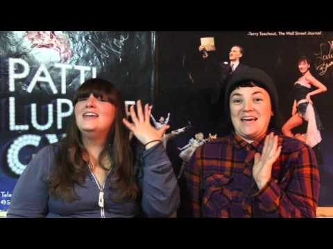 Patty & Emily Review School of Rock