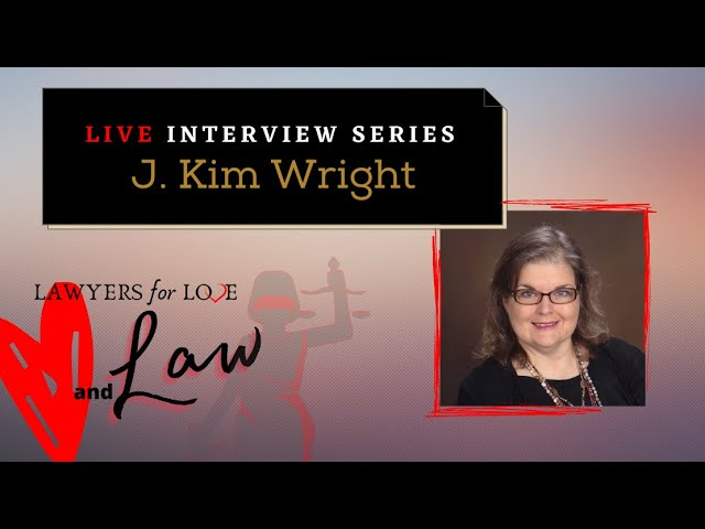 J Kim Wright, Florida, USA