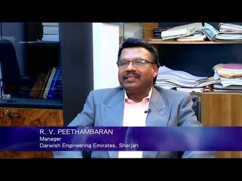 Safalamee Yathra - RV Peethambaran