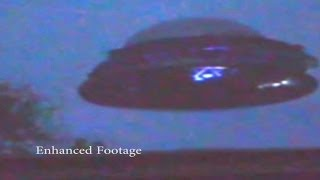 Alien Craft? NEW FOOTAGE!! UFO Sightings Compelling Video~ Best Of April 2014