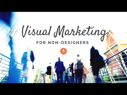 Visual Marketing Tools for Non-Designers