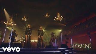 Brigitte - Plurielle (Live Alcaline - Novembre 2014)
