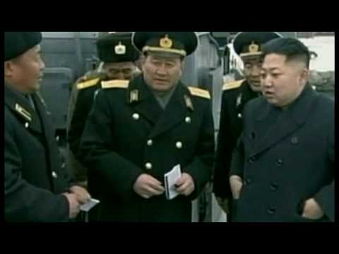 Thumbnail: North Korea Rejects Multiple Requests from China for Talks