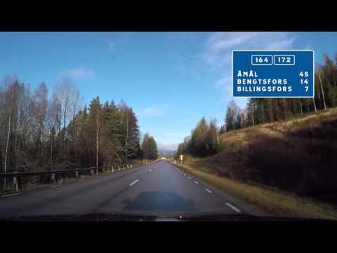 Scandinavian Dashcam Ed - Bengtsfors
