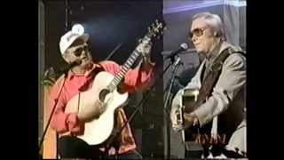 "Jerry Reed & George Jones - ""Im Ragged But Im Right"""