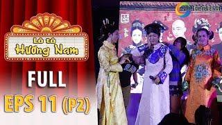 Lô tô Hương Nam   Tập 11 (P2): Cuộc thi Lô tô show cùng HLV bá đạo Tâm Thảo, Yumi, 5 Chà, Linh Anh
