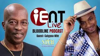Bloodline Podcast Ep16 - Calypso Nite