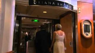 P&O UK - Oriana