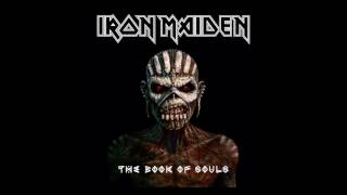 Iron Maiden - The Great Unknown (Audio)