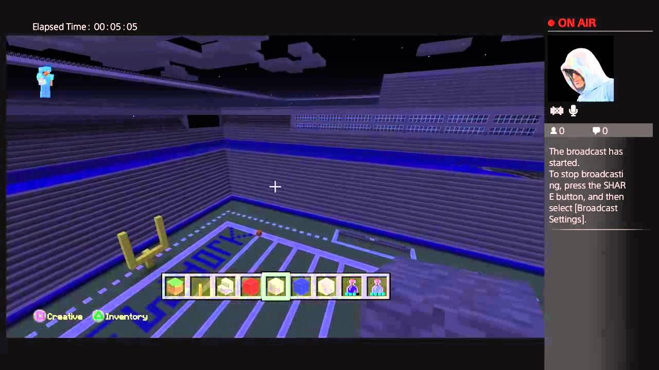 minecraft sun life stadium download mac