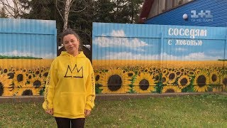 Наташа Корольова показала свою підмосковну дачу та познайомила з 18-річним сином