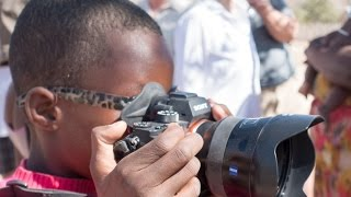 Sony Mirrorless in Africa - Di…