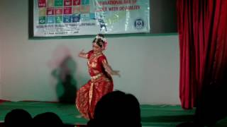 Awesome dance on Satyam Shivam sundaram At N.I.L.D , KOLKATA