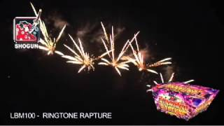 RINGTONE RAPTURE 500 SHOTS