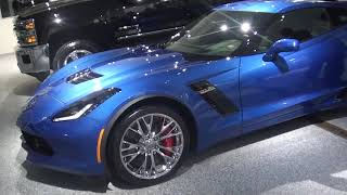 2019 Chevy Corvette Z06 - Customer Review at Phillips Chevrolet - Chicago New Car Dealership Sales